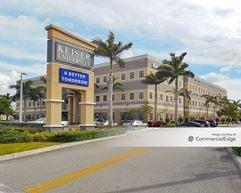 Crossroads at Dolphin Commerce Center - 2101 NW 117th Avenue - Miami