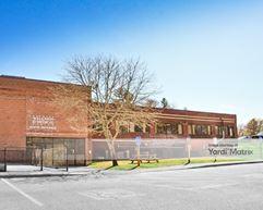 Hanover Wellness Center - 20 East Street - Hanover