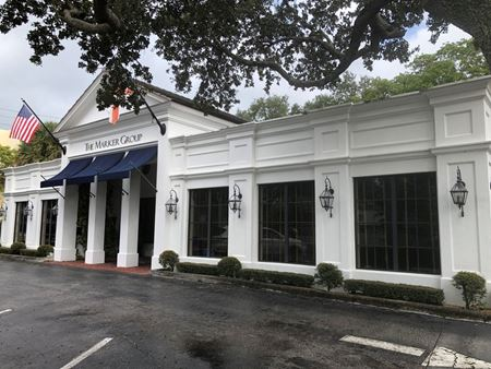 Marker Offices - Fort Lauderdale