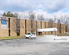 Riverside 700 Building - Elkhart