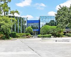 Point Center Office Park - Houston