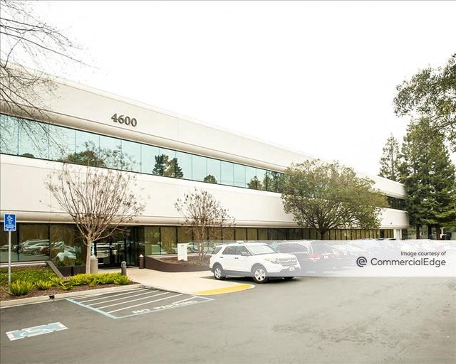 Menlo Corporate Center