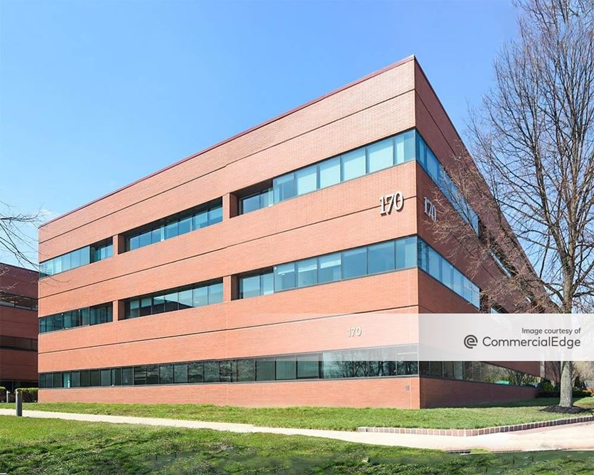 Radnor Financial Center - 170 North Radnor Chester Road