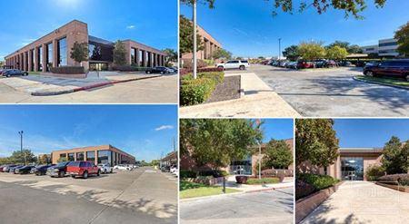 For Sale   Northwest 100 Office Park - Houston