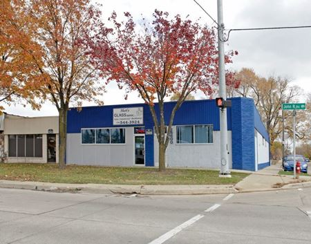 25600 John R Rd For Lease - Madison Heights