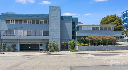 New Dedicated Lab & Incubator Space Available - Oakland