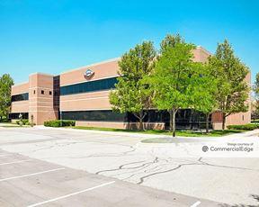 Haggerty Corporate Office Centre I & III - Novi