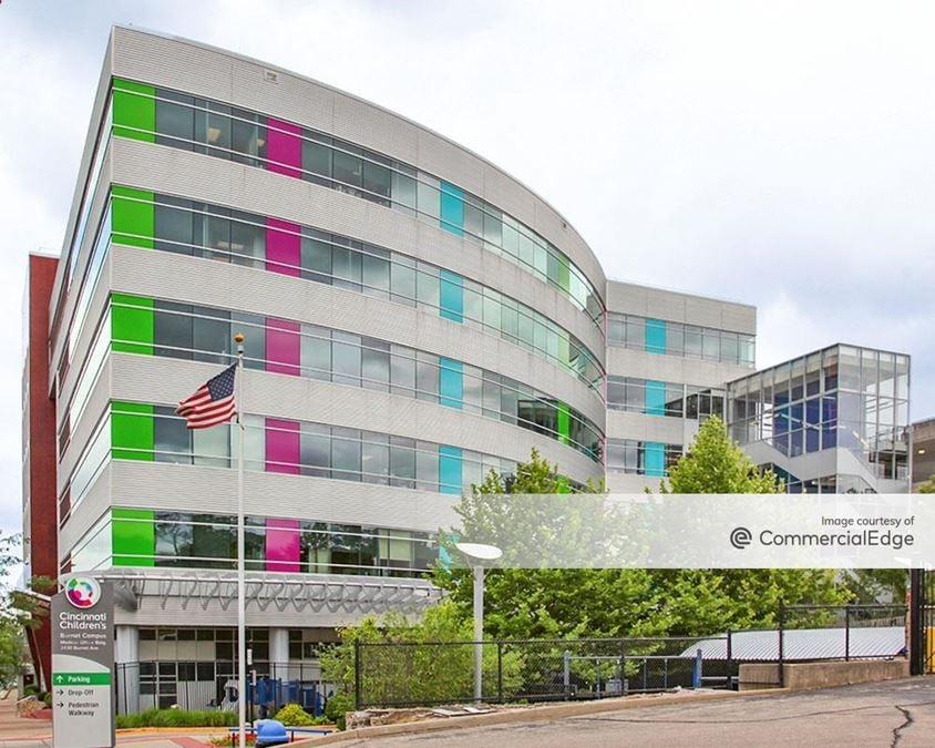 Cincinnati Children's Hospital Medical Office Building