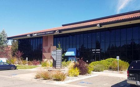 NEVDEX OFFICE PARK - Reno