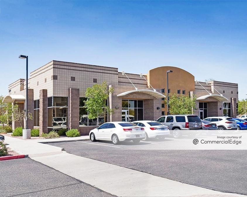 Arrowhead Business Park II