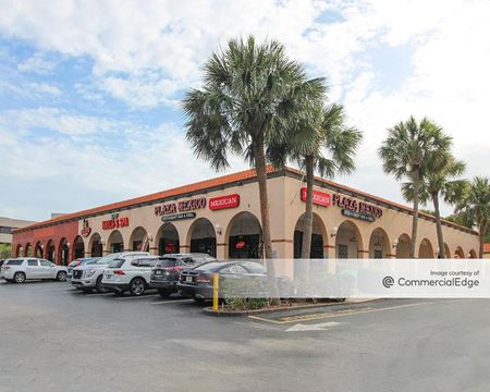 The Fountains Plaza - Palm Harbor