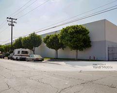 1520 Beach Street - Montebello