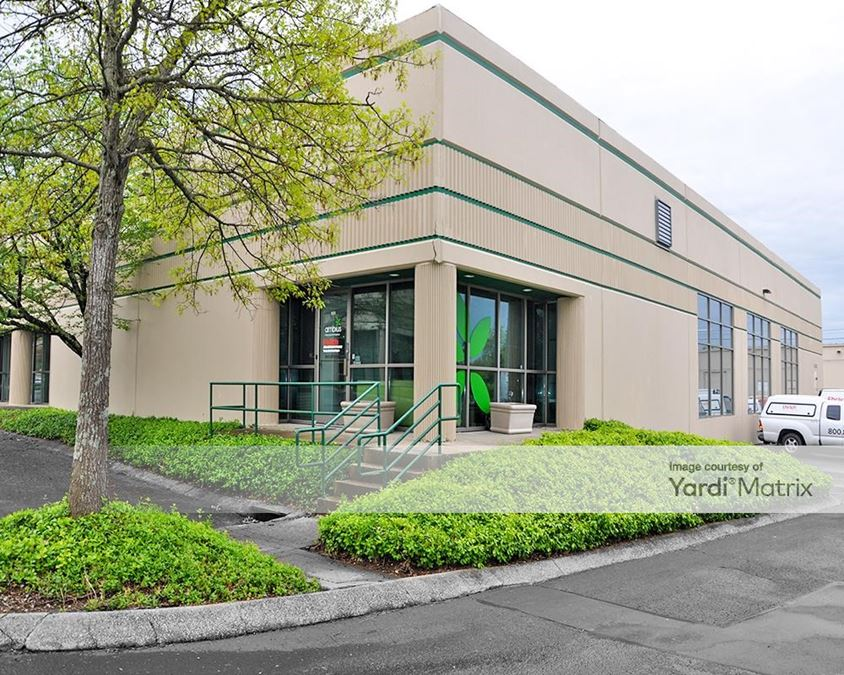 Airpark Business Center - Building 600