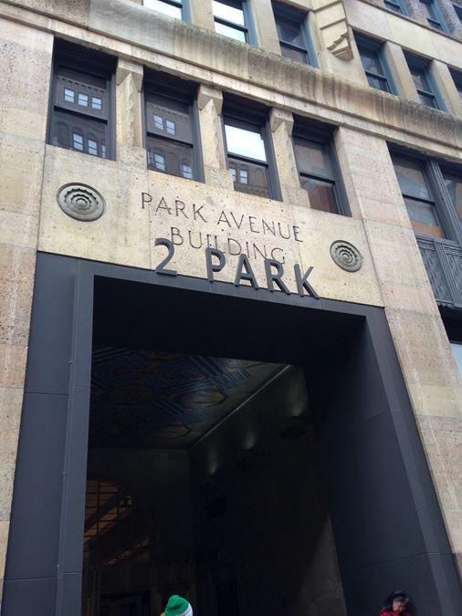 2 Park Avenue