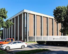 Techridge Office Park - Blaine Building