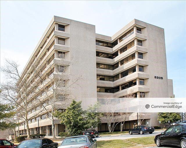Capital Office Park - 6305 Ivy Lane