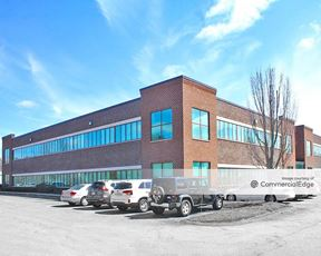 Birchwood Business Park - Building D
