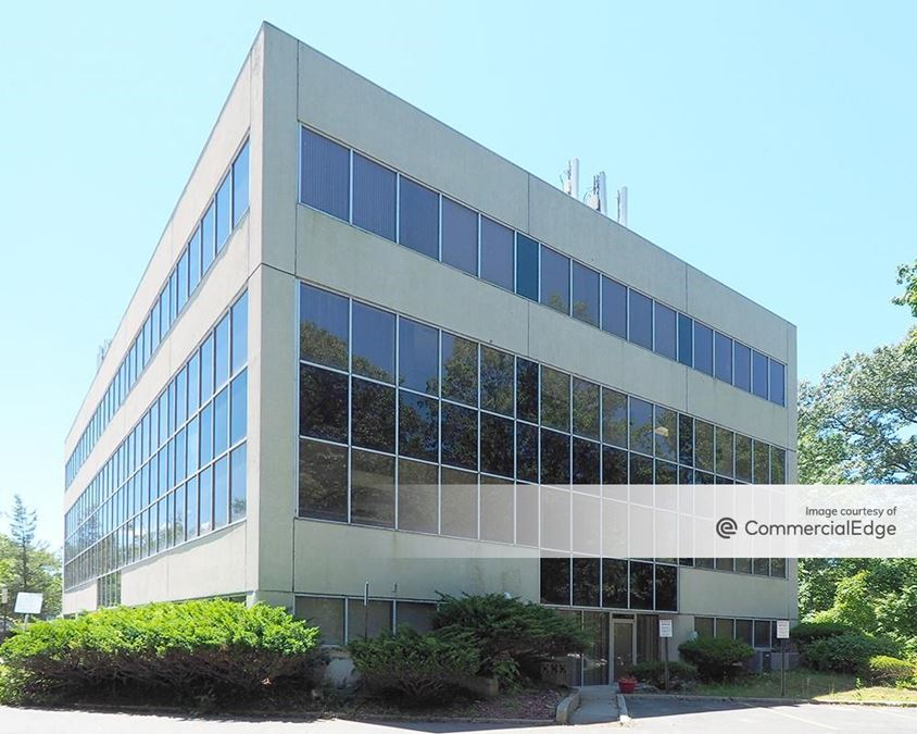 Northside Plaza