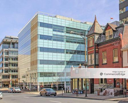 Butz Corporate Center - 842 West Hamilton Street - Allentown