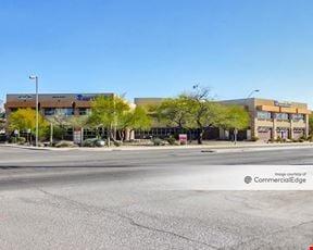 Tucson Medical Center - Wyatt Medical Office Building