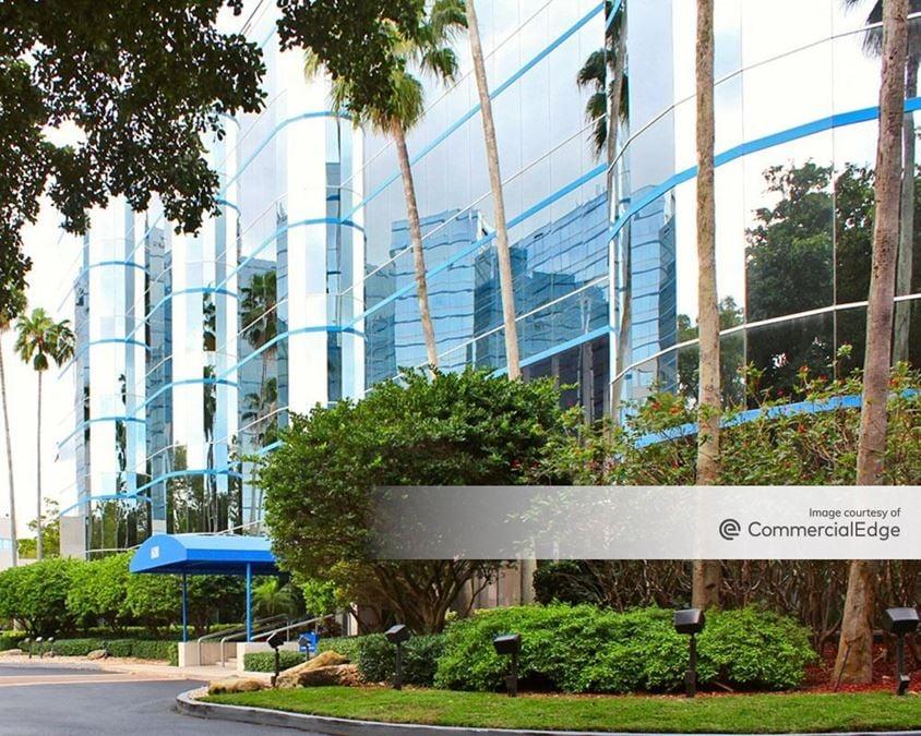 Radice Corporate Center I