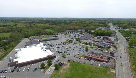 Port Plaza - Newburyport