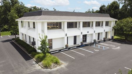 C-Suite Office Suites - Tallahassee
