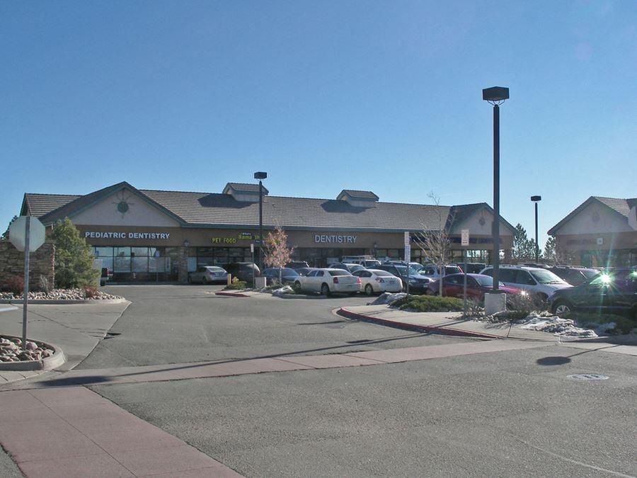 Saddle Rock Village Center