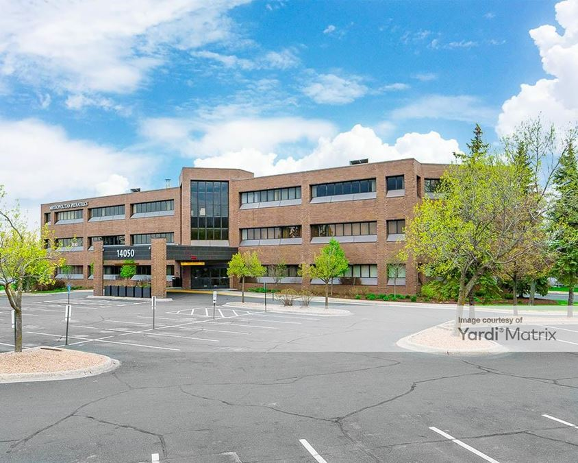 Ridge Point Medical Building