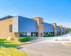 Inglewood Business Center 3
