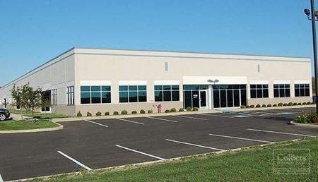 Flex/Office Building Available — Mt. Comfort - Greenfield