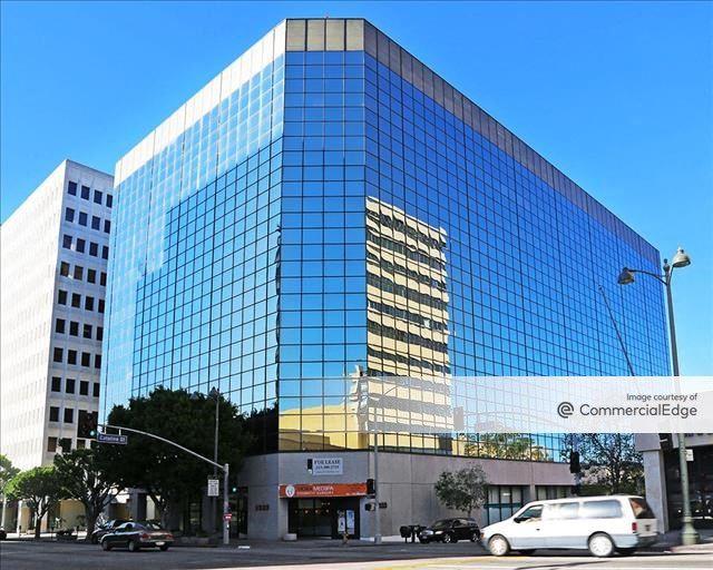 Wilshire Square Two