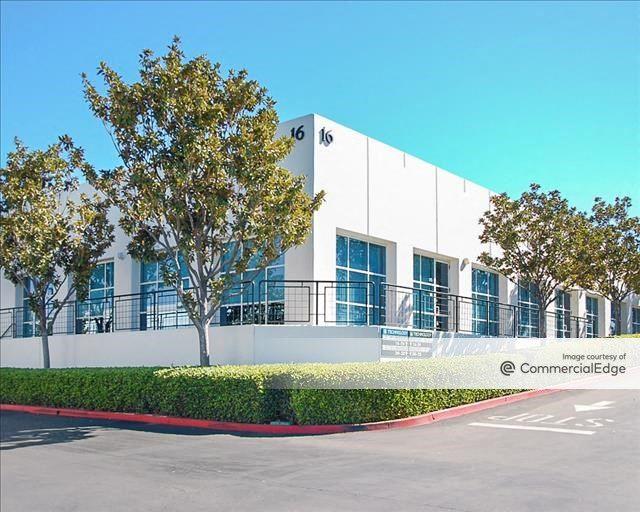 Technology Plaza II
