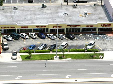 The Landings Shoppes - Fort Lauderdale