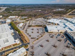 SEARS OUTPARCEL AT TRIANGLE TOWN CENTER