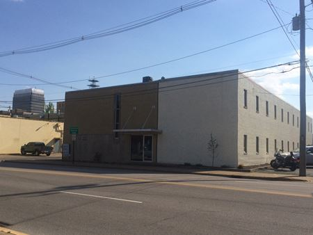 312 NW MLK Jr. Blvd - Evansville