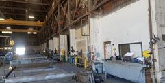 For Sublease > High-Bay Fabrication Shop - Vancouver