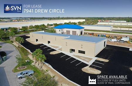 Alico Commerce Center - Fort Myers