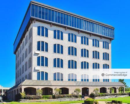 3100 Center - Tulsa