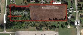 10.59 Acres- Development in Arcadia, IN.