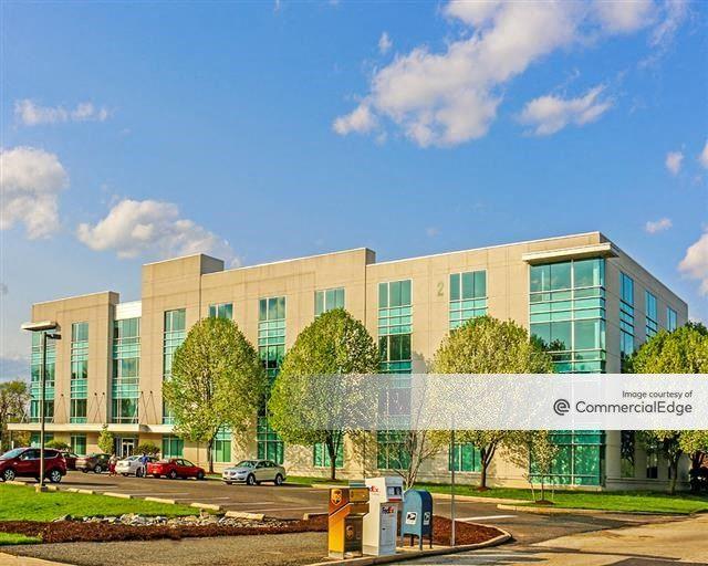 2 Executive Campus