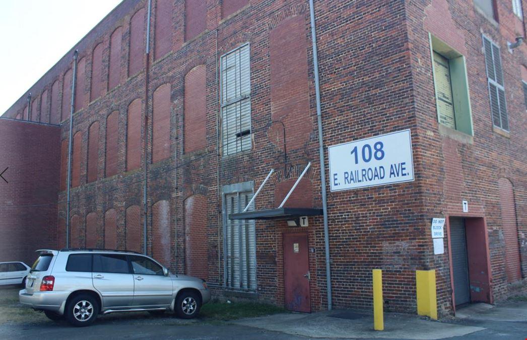 108 Burke Street