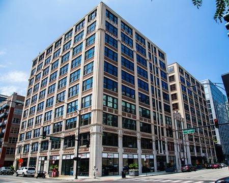 328 South Jefferson Street - Chicago