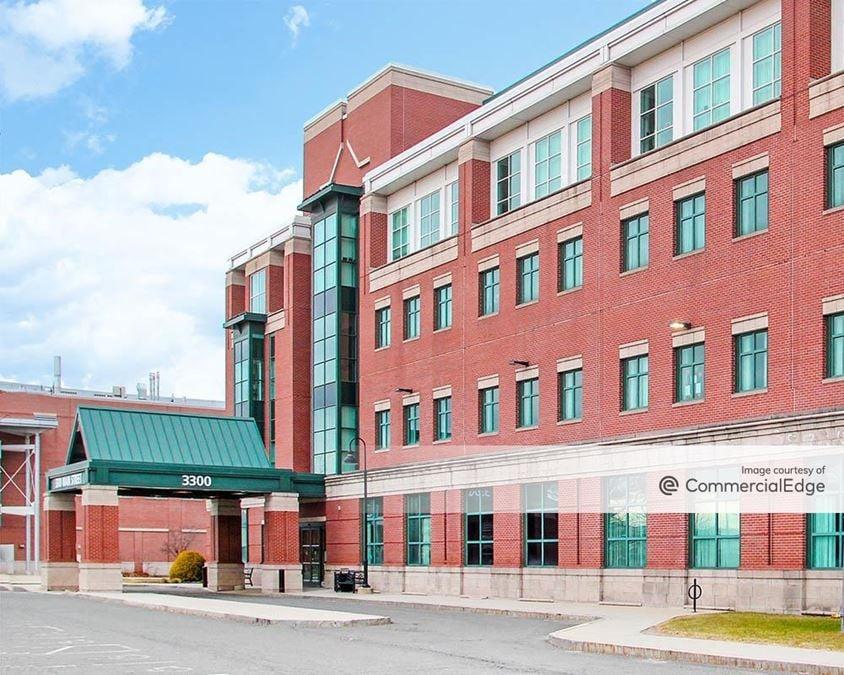 Baystate Health - Tolosky Center