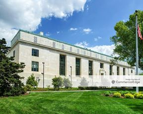 The National Academy of Sciences Building