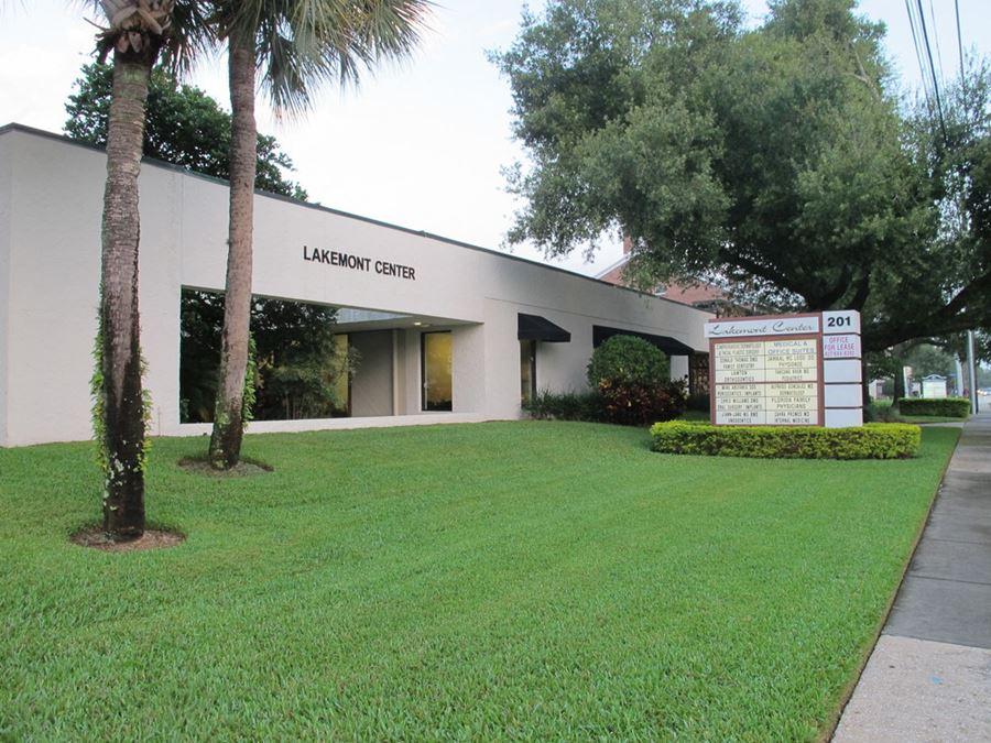 Lakemont Center