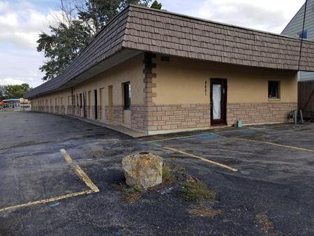 Former Motel For Sale - Niagara Falls