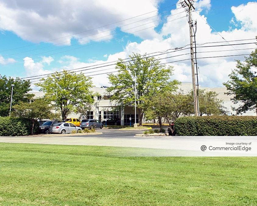 Watterson Medical Center