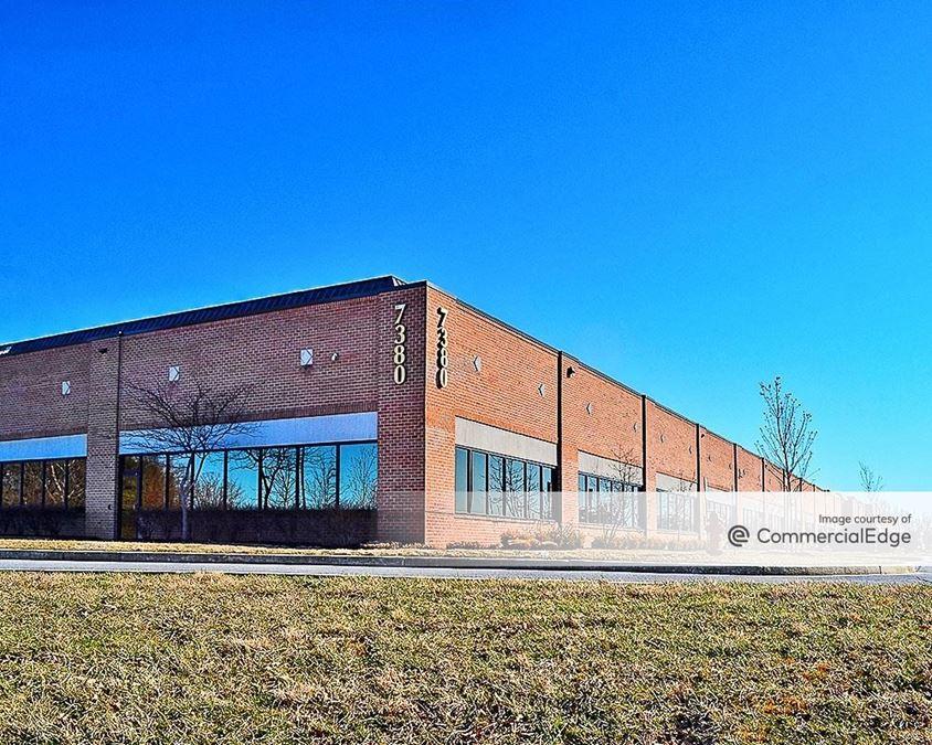Patapsco Valley Business Center - Building A