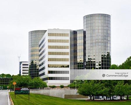 Inova Center for Personalized Health - Falls Church